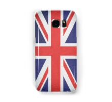 Union Jack Samsung Galaxy Case/Skin