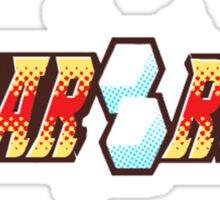 Sugar Rush! Sticker