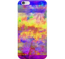 Abstract & Colours. iPhone Case/Skin