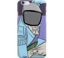 Prince Robot IV iPhone Case/Skin