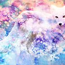 ARCTIC FOX 2 by Tammera