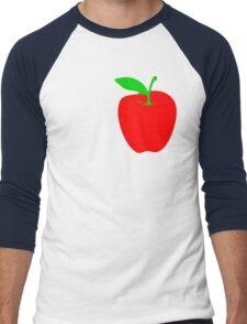 ღ♥Love Apple Clothing & Stickers♥ღ Men's Baseball ¾ T-Shirt