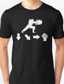 Street Fighter - Hadouken T-Shirt