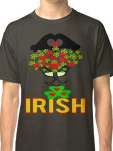 ㋡♥♫Love Irish Fantabulous Clothing & Stickers♪♥㋡ Classic T-Shirt
