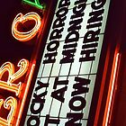 Rocky Horror Picture Show by shoffman12