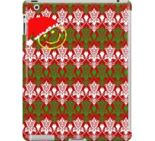 Christmas at 8-Bit 221B iPad Case/Skin