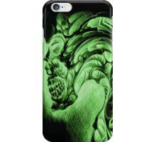 Bioskull iPhone Case/Skin