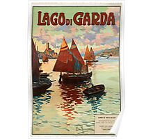 Vintage poster - Italy Poster