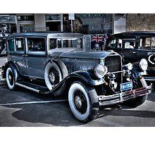 1930 Pierce Arrow11 Photographic Print