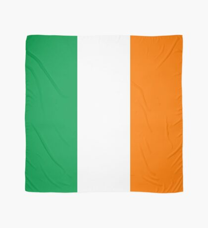 Flag of Ireland - High quality authentic version Scarf