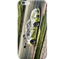 Racing Porsche iPhone Case/Skin