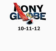 Pony Globe '12 Unisex T-Shirt