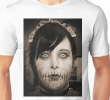 When Darkness falls.. Unisex T-Shirt