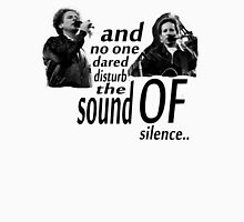 Simon & Garfunkel-The Sound Of Silence T-Shirt