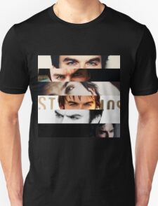 Ian Somerhalder's Eyes! T-Shirt