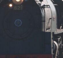 Steam Ranger/Cockle Train Sticker