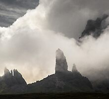 The Old Man of Storr, Isle of Skye by JourneyPhotos