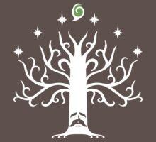 The Tree of Deku Kids Clothes