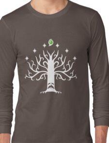 The Tree of Deku Long Sleeve T-Shirt