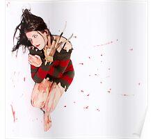Freddy's Girl Poster