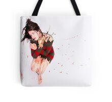 Freddy's Girl Tote Bag
