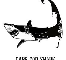 CAPE COD SHARK by Patio