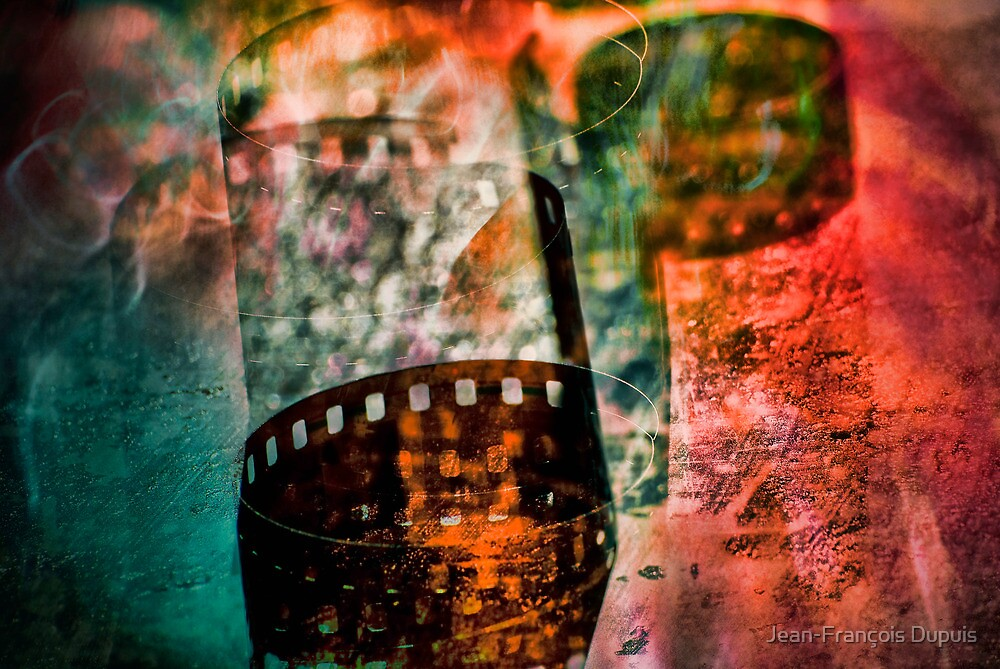 Film by Jean-François Dupuis