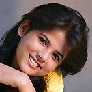 Blessed to be beautiful # 3 by debjyotinayak