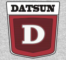 Datsun (retro) by axesent