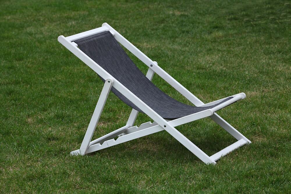 deck chair by mrivserg