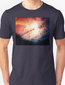 Holy clouds Unisex T-Shirt