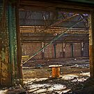 Spool of Sunlight by MClementReilly