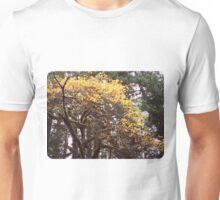 Antique Fall Unisex T-Shirt