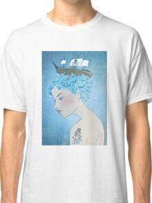 Sailor's Daughter Classic T-Shirt