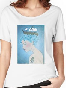 Sailor's Daughter Women's Relaxed Fit T-Shirt