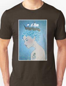 Sailor's Daughter Unisex T-Shirt