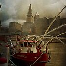 The Anthony J. Celebrese by MClementReilly
