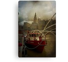 The Anthony J. Celebrese Canvas Print