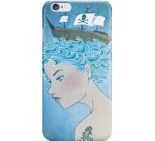 Sailor's Daughter iPhone Case/Skin