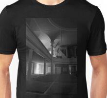 Interior Old First Church Unisex T-Shirt