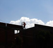 roofman by PAULtheMOODY
