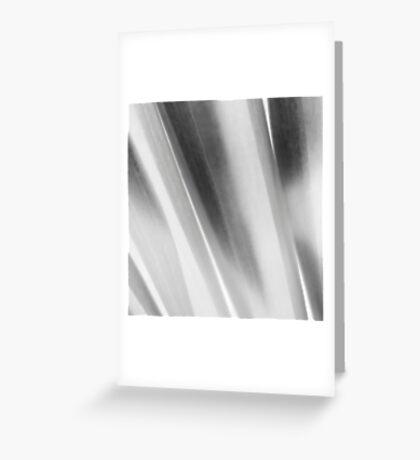 Abstract #2 Greeting Card