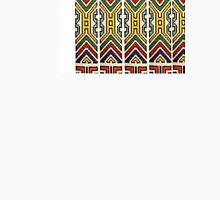 Ndebele bead work Unisex T-Shirt