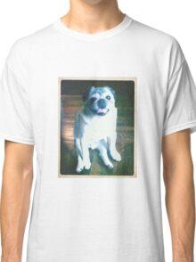 Smiling Fester Classic T-Shirt