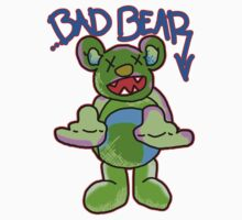 BAD BEAR by chasemarsh