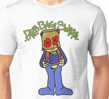 PAPER BAG SWAGG Unisex T-Shirt