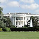 The Residence Of The Presidents by AH64D