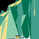 Arctic Cruise by Jenn Kellar