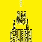 Queen by VMMGLLC