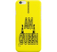 Queen iPhone Case/Skin